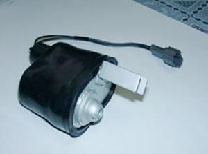 ブレーキロックセンサー2