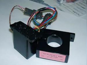 電流計センサー5